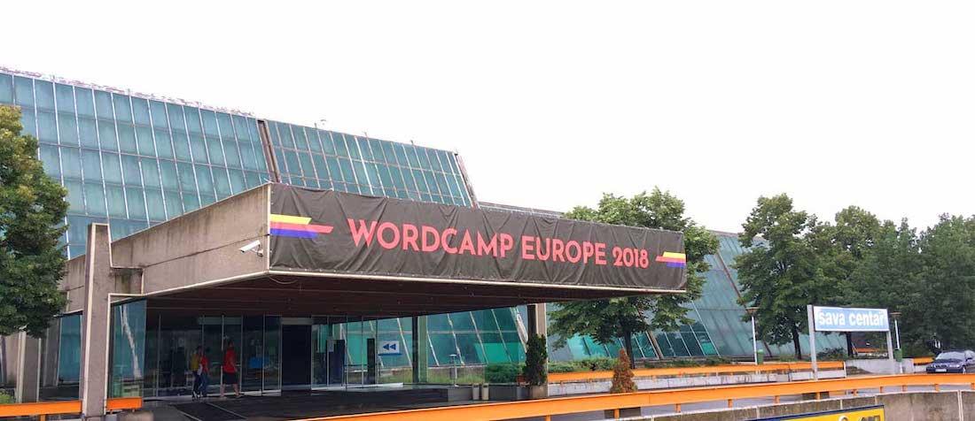 WordCampEurope Belgrad