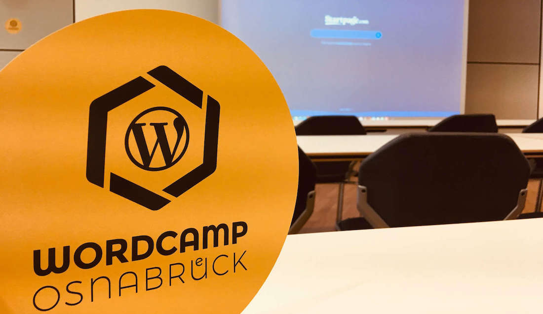 WordCamp Osnabrück