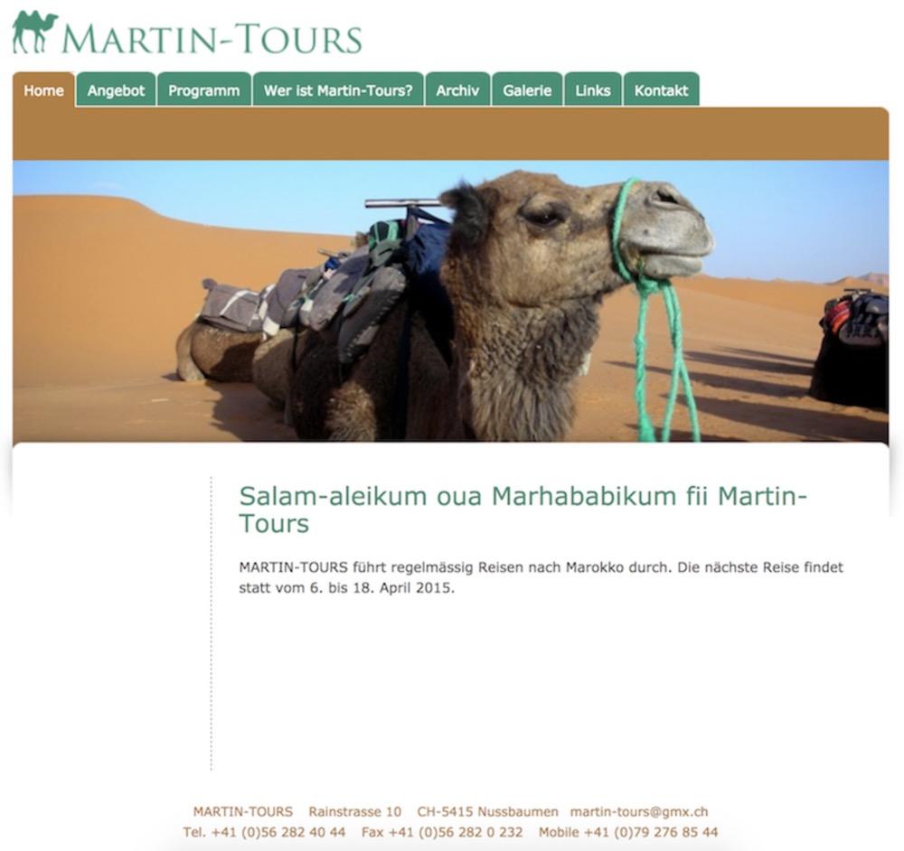 MARTIN-TOURS