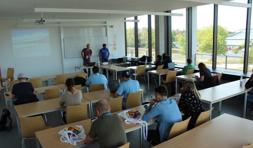 WordCamp Würzburg