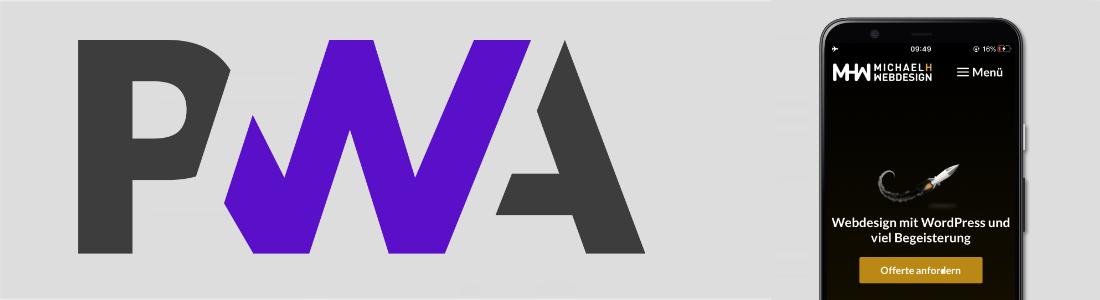 WordPress PWA