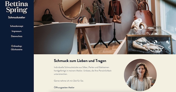 Bettina Spring GmbH