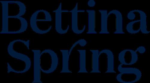 Bettina Spring Logo